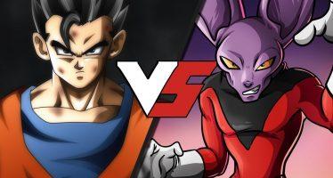 """Dragon Ball Super: Primera imagen filtrada para el capítulo 124 de DBS """"Gohan y Freezer Vs Dyspo"""""""