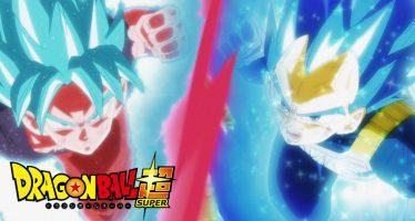 Dragon Ball Super: ¡Nuevas Imágenes Inéditas del Capítulo 123!