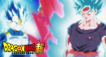 Dragon Ball Super: ¡Nuevas Imágenes Inéditas del Capítulo 124!