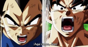 Dragon Ball Super: Todos inclinense ante Super Vegeta Blue (Resumen del capítulo 123)