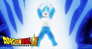 Dragon Ball Super: Episodio 126 ¡¡Supera Incluso a los Dioses!! [Vista Previa WSJ]