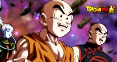 Dragon Ball Super: Nuevo adelanto extendido (recién lanzado) para el capítulo 129 de DBS (Mira que animación Papu)