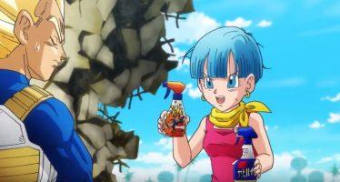 Dragon Ball Super: La nueva voz de Bulma en Japón podría haber sido presentada en un comercial