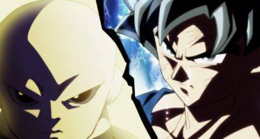 Dragon Ball Super: Primeras imagenes filtradas para el capítulo 128 ¡Mantén ese orgullo de saiyajin hasta el final!