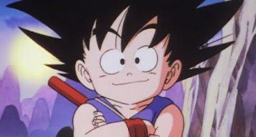 Dragon Ball: Así presentaron serie en la televisión japonesa hace 32 años