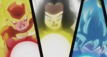 Dragon Ball Super: El Androide Número 17 y Freezer siguen con vida y están en la plataforma (Revelación oficial V-JUMP, Capítulo 129)