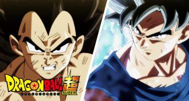 Dragon Ball Super: ¡Títulos Provisionales de los Episodios 128 y 129!