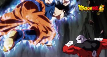 """Dragon Ball Super: Así se escuchara el SounTrack durante la transformación de Goku """"Impresionante banda sonora"""""""