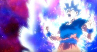 Dragon Ball Heroes nos muestra el Ultra instinto perfecto de Goku en un nuevo tráiler