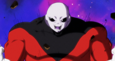 Dragon Ball Super: Nuevas imágenes filtradas para el capítulo 126 de DBS «El verdadero poder de Jiren»
