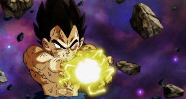 """Dragon Ball Super: Nueva sinopsis para el capítulo 128 de DBS """"El último golpe de Vegeta"""""""