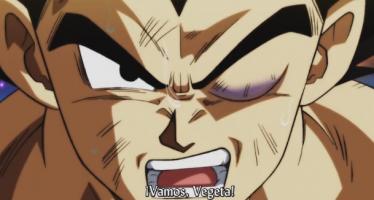 Dragon Ball Super: Adelanto extendido para el capítulo 128 de DBS ¡La caída de Vegeta!