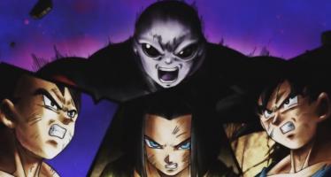 Dragon Ball Super: Adelanto del capítulo 127 de DBS ¡Depositando las esperanzas en la última barrera!