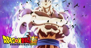 Dragon Ball Super: Episodio 129 ¡¡El Dominio del Ultra Instinto!! [Vista Previa WSJ]