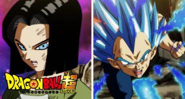 Dragon Ball Super: ¡Nuevas Sinopsis de los Episodios 127 y 128!