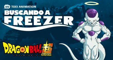 Dragon Ball Super: ¡¿Dónde está Freezer?! Y ¡¿Qué pasó con él?!