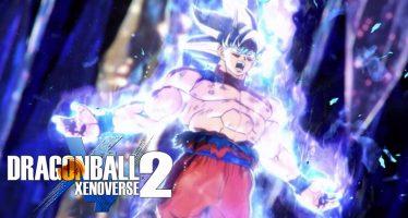 Dragon Ball Xenoverse 2: ¡Tráiler y Fecha de Lanzamiento del Extra Pack 2!