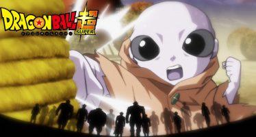 Dragon Ball Super: ¡Nuevas Imágenes Inéditas del Capítulo 127!