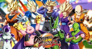 """Dragon BallFigtherZ: Nuevo """"Parche"""" con Mejoras"""