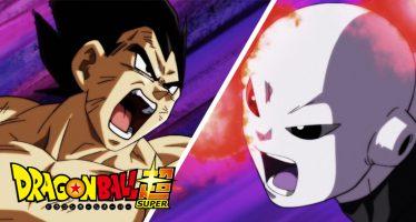 Dragon Ball Super: Avances del Capítulo 128 ¡¡Mantén el Orgullo hasta el Final!!