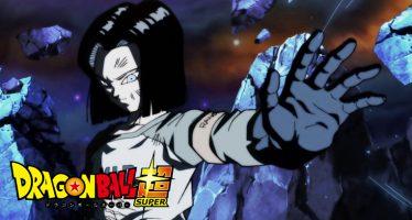 Dragon Ball Super: Episodio 127 ¡¡Una Amenaza Inminente!! [Vista Previa WSJ]