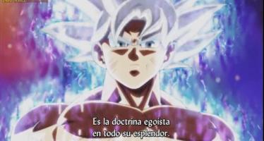 Dragon Ball Super: «Y en ese momento Jiren sintió el verdadero terror» (Resumen del capítulo 129)