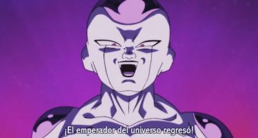 Dragon Ball Super: La resurrección del emperador del mal «El regreso de Freezer»