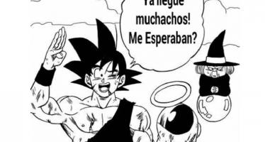 """Dragon Ball Super: Toyotaro: """"El manga continuara después del torneo del poder"""" (¿una nueva saga?)"""
