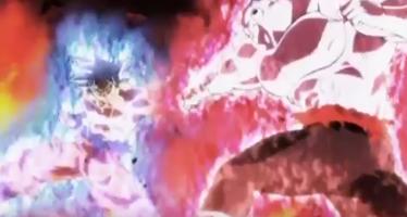 """Dragon Ball Super: Adelanto del capítulo 130 de DBS """"La batalla que supera incluso a los dioses"""" (El fin del torneo del poder)"""