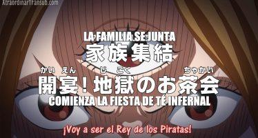 One Piece: Avance del capítulo 830