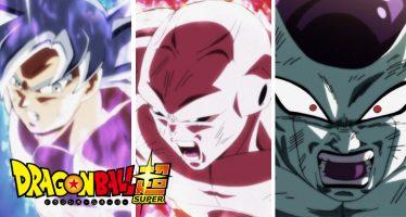 Dragon Ball Super: Episodio 131 ¡¿Qué Universo Prevalecerá?! [Vista Previa WSJ]