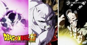 Dragon Ball Super: Últimos Avances del Capítulo 131 ¡La Pelea Final! ¡¿Qué universo ganará?!