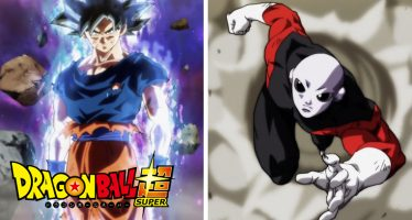 Dragon Ball Super: Avances del Capítulo 129 ¡¡El Dominio del Ultra Instinto!!