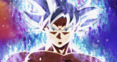 """Dragon Ball Super: Nuevas imagen filtradas para el capítulo 129 de DBS """"Trascendiendo los límites"""""""