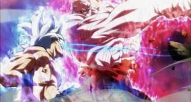 Dragon Ball Super: A solo unos minutos de su estreno se filtran nuevas imágenes para el épico capítulo 130 de DBS