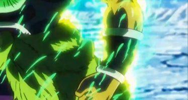 Dragon Ball Super: Primer trailer de la nueva película de DBS «Un nuevo enemigo y una nueva saga»