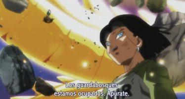 Dragon Ball Super: Felicitaciones al guerrero que nos salvó de la destrucción y ganador del torneo del poder «Número 17»