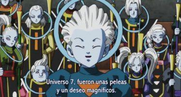 """Dragon Ball Super: Un deseo egoísta le hubiera puesto fin a todos los universos """"La premonición de Zeno sama"""""""