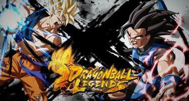 Dragon Ball Legends: ¡Primer Tráiler del Nuevo Videojuego! ¡¿Aparece un Nuevo Saiyajin?!