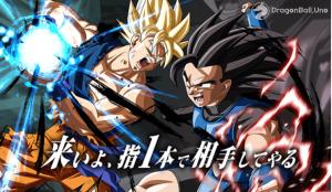 Dragon Ball Super: Al productor de Namco Bandai se le escapa y nos confirma que Yamoshi podría ser el guerrero de la nueva película de DBS
