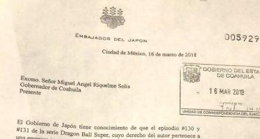 Dragon Ball Super: El gobierno de Japón le prohíbe a México transmitir el capítulo 130 de DBS o habrá consecuencias