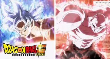 Dragon Ball Super: Episodio 130 ¡Una Confrontación sin Precedentes! [Vista Previa Fuji TV]