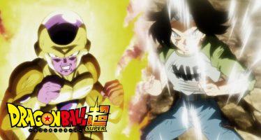 Dragon Ball Super: ¡¡Freezer y N° 17 Sorprenden a Todos en el Penúltimo Episodio!!