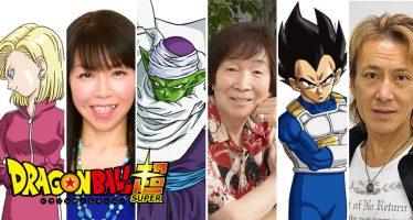 ¡Estos son los Comentarios de los Actores de Voz Acerca del Final de la Serie! [Parte 2]