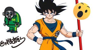 ¡La película de 2018 será la secuela de Dragon Ball Super! ¡Mensaje de Akira Toriyama!