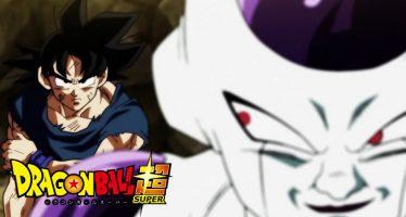 Dragon Ball Super: ¡Primera Imagen Filtrada del Episodio 131! ¡Goku y Freezer Unen Fuerzas!