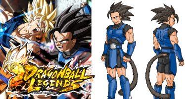 Dragon Ball Legends: ¡Revelan Nueva información del Misterioso Saiyajin, del Modo Historia y Más!
