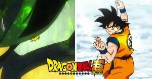 ¡¡Presentan El Primer Adelanto de la Próxima Película de Dragon Ball Super!!
