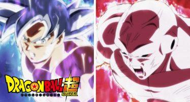 Dragon Ball Super: Avances del Capítulo 130 ¡¡El Mayor Enfrentamiento de Todos los Tiempos!!