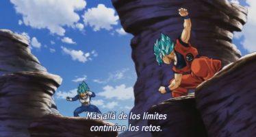 Dragon Ball Super: Nos divertimos mucho en compañía de Goku, la historia de DBS a llegado a su fin (Resumen del capítulo 131)